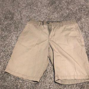 Other - Men's Khaki shorts